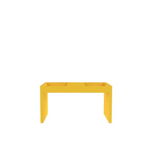 Marine Yellow Coffee Table