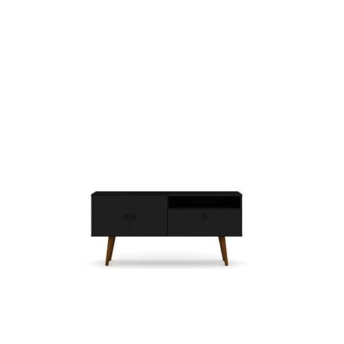 Tribeca Black TV Stand