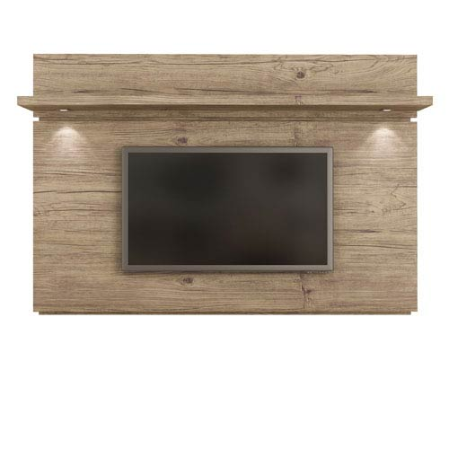Park Nature TV Panel with LED Lights