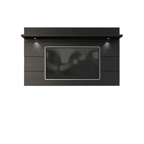 Cabrini Black TV Panel