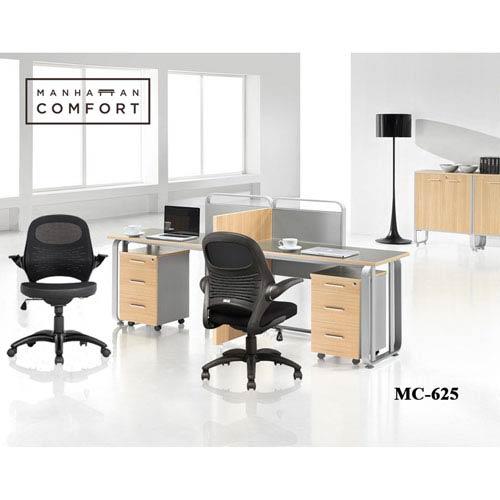 Mercer Black Mercer Mesh Office Chair