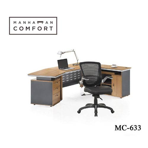 Walden Black Office Chair