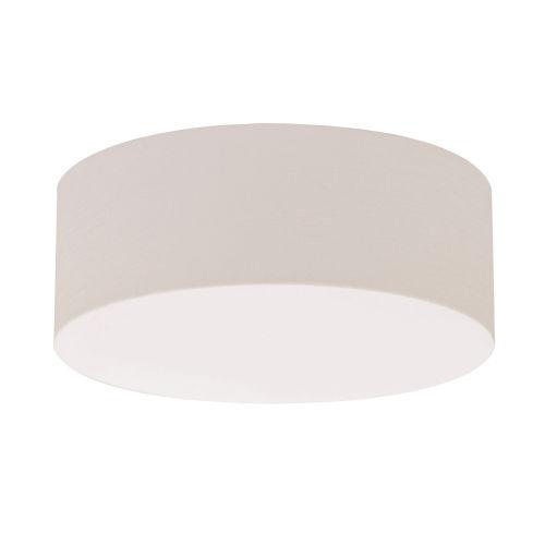 Anton Ivory 19-Inch LED Flush Mount