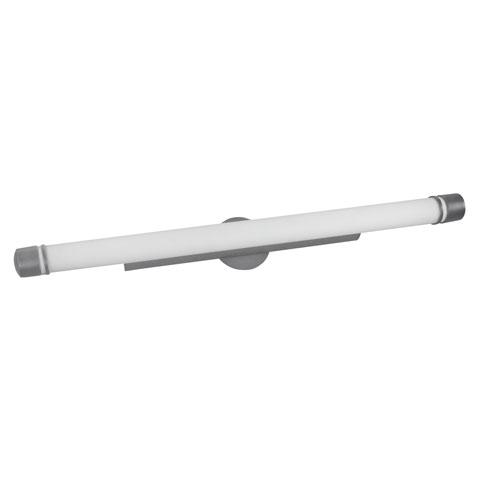 AFX Aria Satin Nickel 38-Inch 120/277V LED Energy Star Bath Vanity