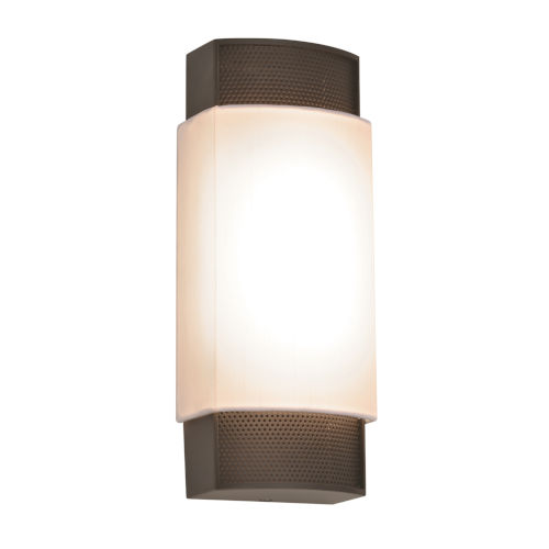 Charlotte Oil-Rubbed Bronze LED Wall Sconce