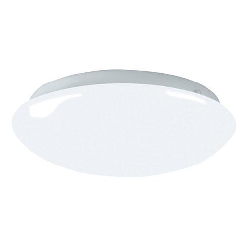 AFX Camden White 12W 2700K LED Energy Star Flush Mount