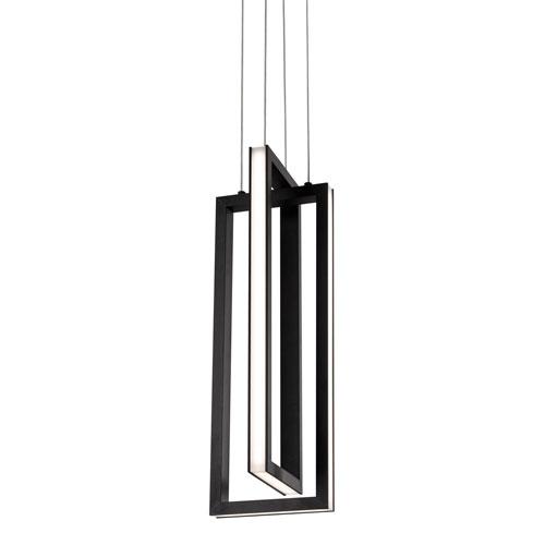 Cole Six-Inch LED Mini Pendant