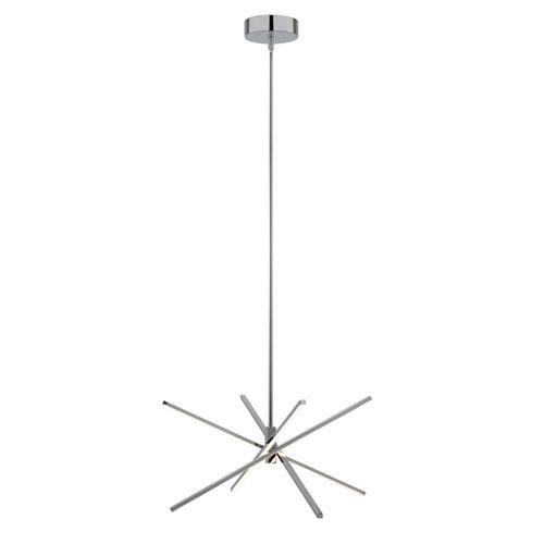 Jaxx Four-Light LED Pendant
