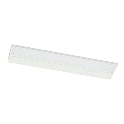 AFX Koren White Three-Inch LED Undercabinet