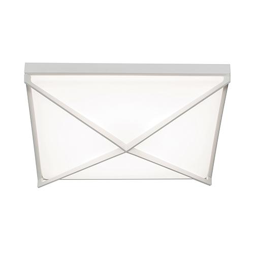 Pearson White Three-Inch LED  Panel