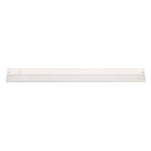 Vera White LED Undercabinet Light