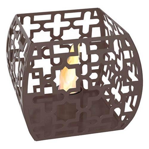 Marakesh Lantern in Bronze