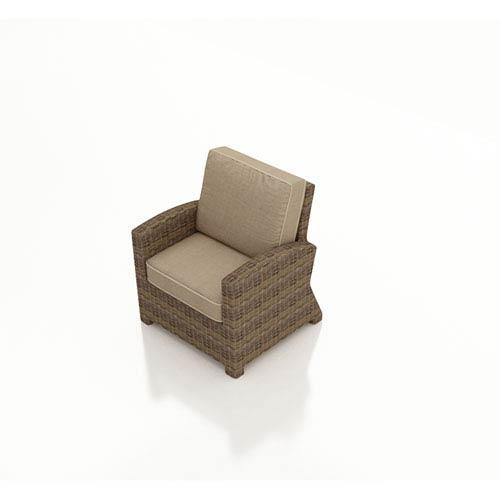 Cypress Heather Club Chair