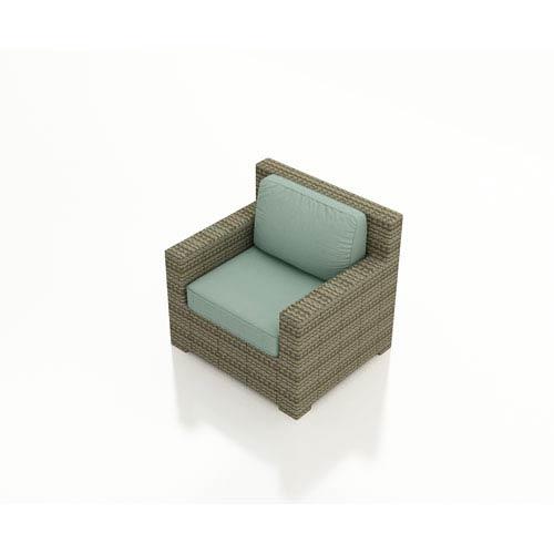Hampton Heather Club Chair