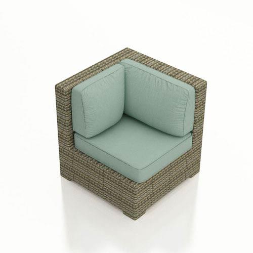 Hampton Heather Sectional Corner Chair