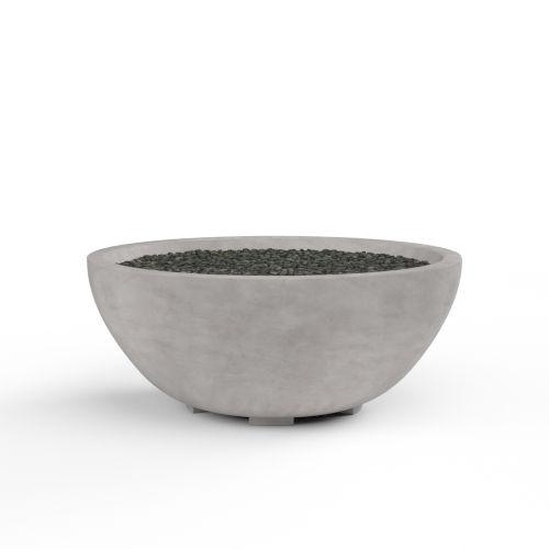 Bazaar Concrete Fire Bowl