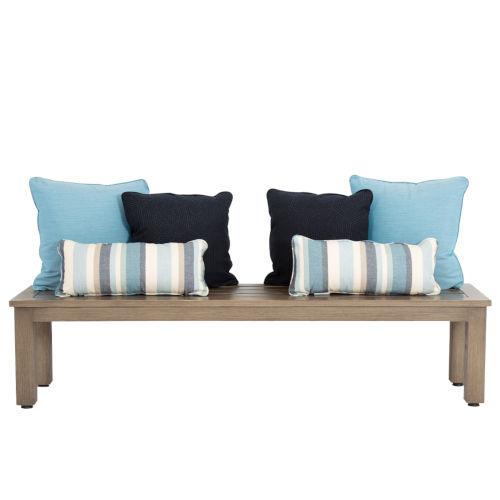 Bazaar Ocean Outdoor Pillow Pack, Set of Six