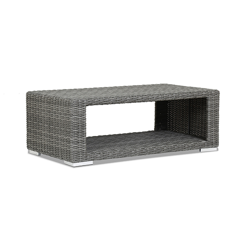 Sunset West Emerald II Coffee Table