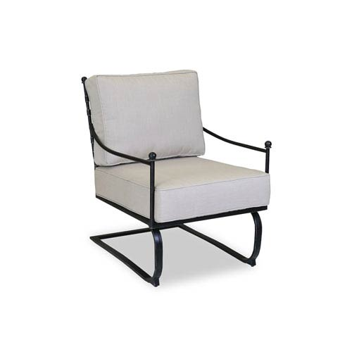 Sunset West Provence Flax Club Rocker
