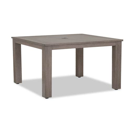 Sunset West Laguna 48-inch Square Table