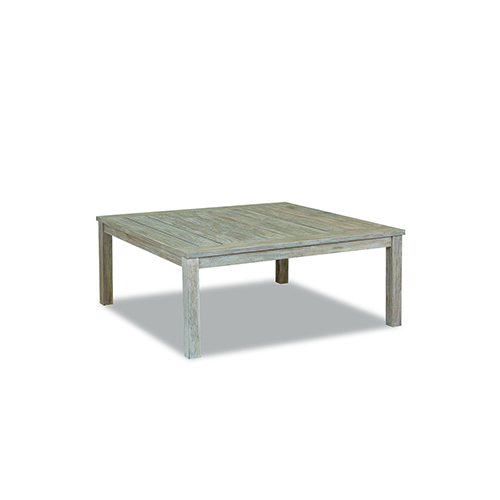 caf13311d41c7 Sunset West Teak Square Coffee Table 5201 Sqct
