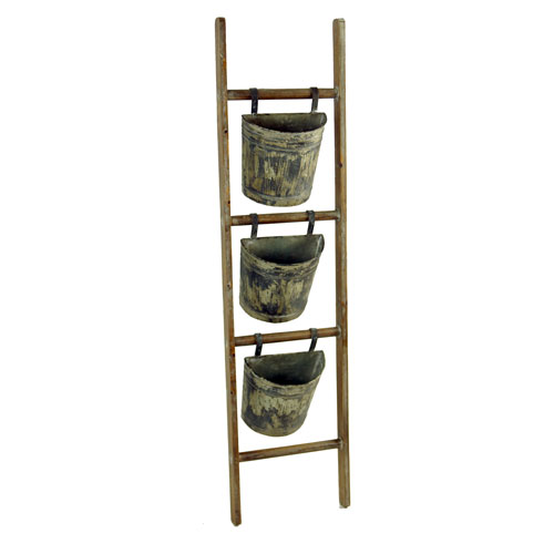 VIP International Ladder Planter