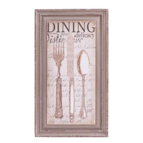 Dining Print