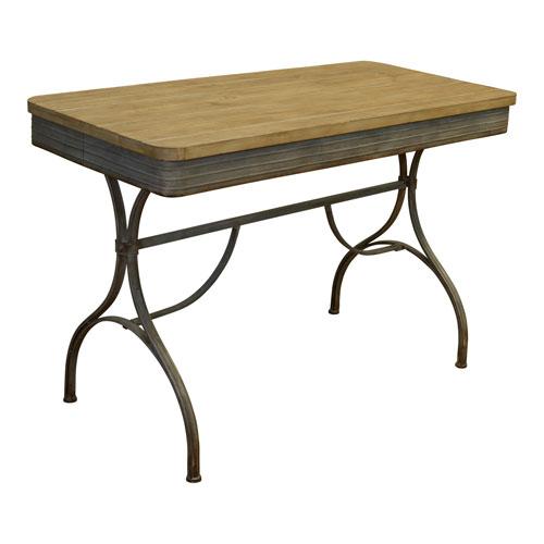 VIP International Wood Table