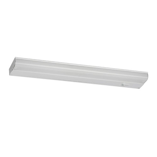 White LED 12-Inch Undercabinet