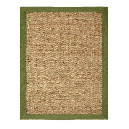 Seagrass Sage Rectangular: 2 Ft. x 3 Rug