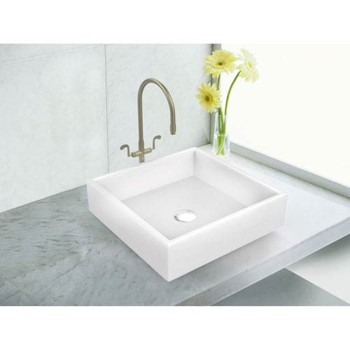 Bathroom Sinks Vessel Wall Mount Drop In Sinks Bellacor