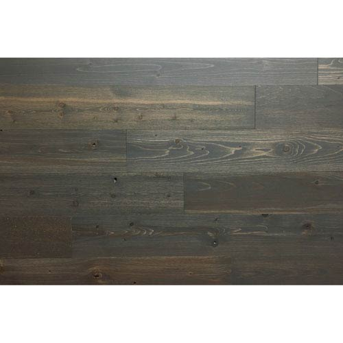 Timberchic Peel and Stick Reclaimed Breakwater Wood, 4 In. Planks