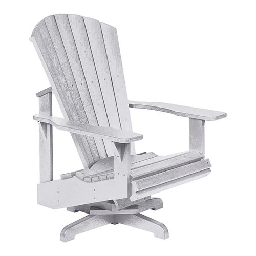 Generation Swivel Adirondack Chair
