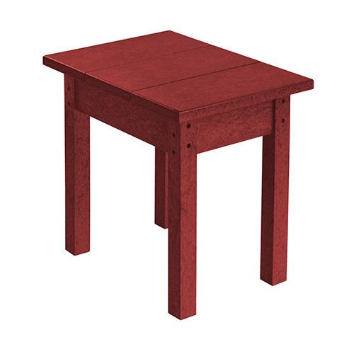 Generation Burgundy Small Table