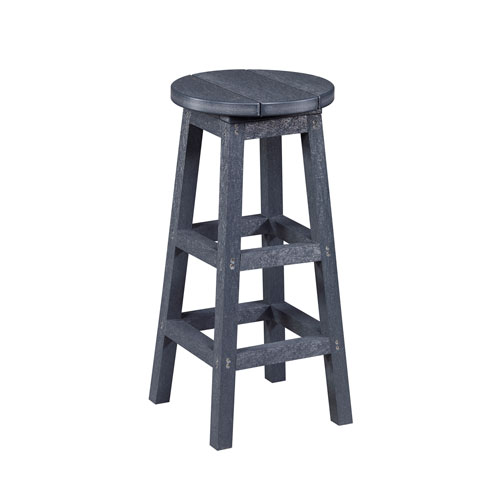 Captiva Casual Greystone Bar Stool