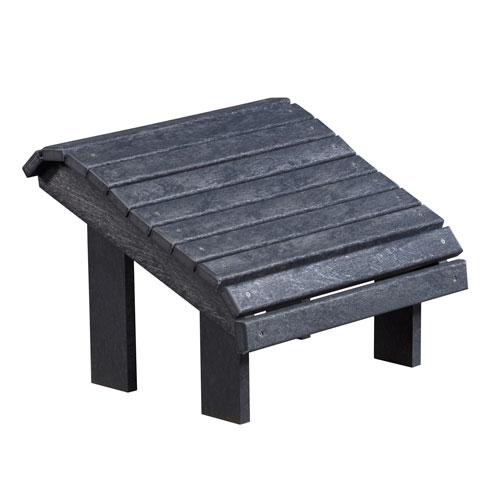 Captiva Casual Greystone Premium Footstool