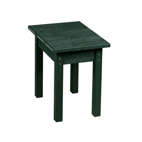 Onyx Small Rectangular Table
