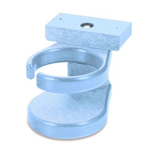 Generations Adirondack Chair Cup Holder-SkyBlue