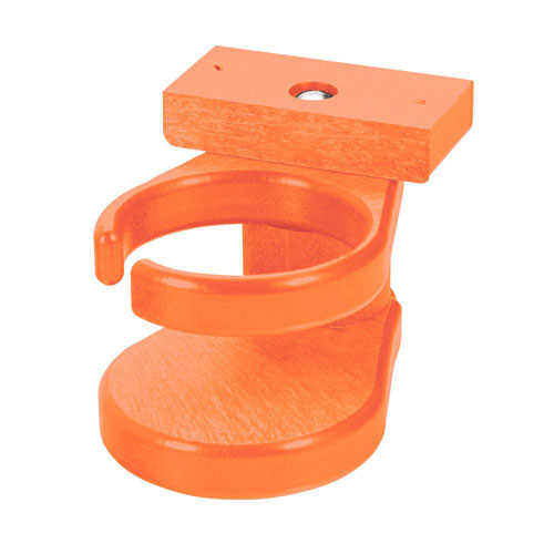 Generations Adirondack Chair Cup Holder-Orange