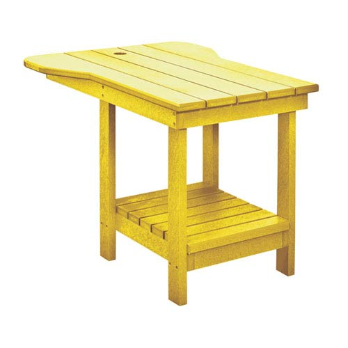 Generations Tete A Tete Table -Yellow
