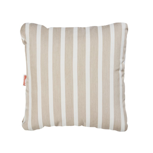 C.R. Plastic Products Shore Linen Throw Pillow