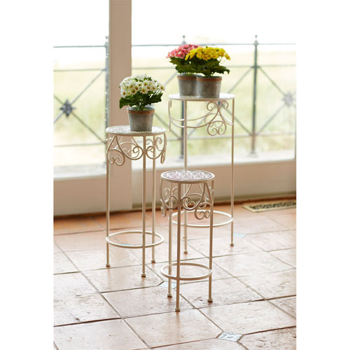 Indoor & Outdoor Plant Stands | Bellacor