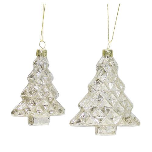 Tree Ornament, Set of Twelve
