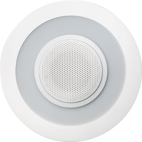LED Retrofit Recessed with Integrated Bluetooth Speaker 2700K
