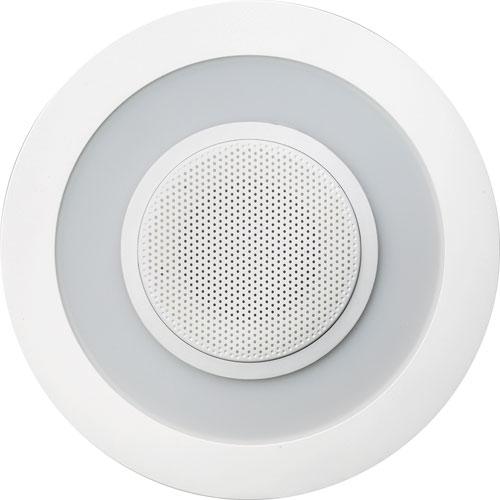 LED Retrofit Recessed with Integrated Bluetooth Speaker 3000K
