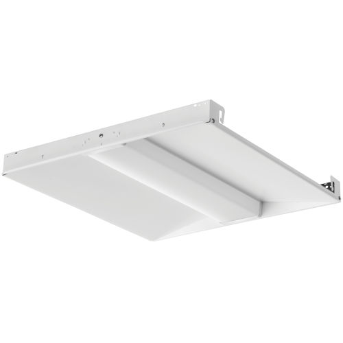 BLC White 3300 LM 35K 2 x 2 Feet LED Troffer