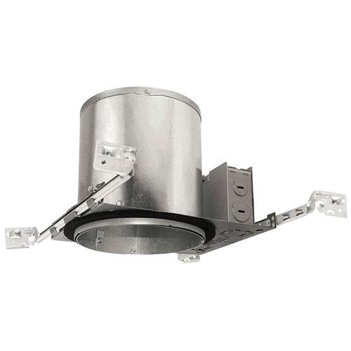 IC23 LEDT24  6-Inch IC rated New Construction Recessed Housing for Juno Basic Retrofits
