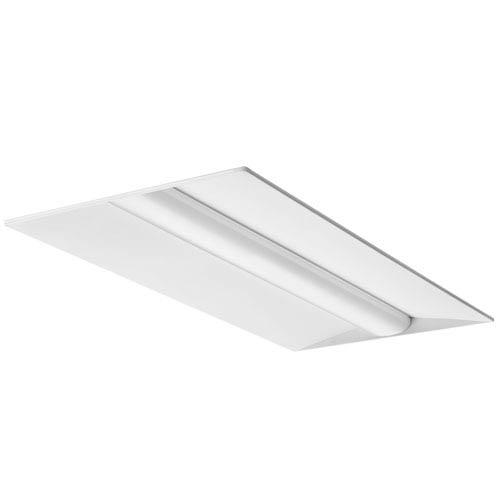2BLT4 40L ADP LP840 Best-in-Value Low-Profile Recessed LED Luminaire