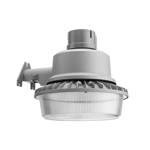TDD2 LED P1 50K 120 PER DNA M4 Dusk to Dawn Integrated Outdoor LED Area Barn Light, 41W