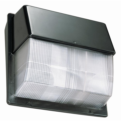 Lithonia Lighting TWP LED 30C 50K Outdoor Bronze LED Wall Pack-5000K, 67W